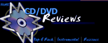 CD/DVD Reviews